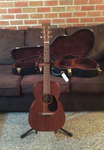 martin custom guitar ebay. Black Bedroom Furniture Sets. Home Design Ideas
