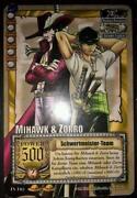 One Piece Karten