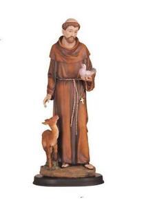 St Francis Statue   eBay