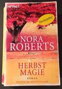 Nora Roberts Herbstmagie