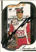 Jeff Gordon Trading Cards