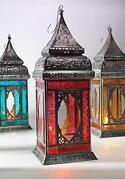 Large Moroccan Lantern