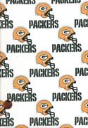 Green Bay Packers Material