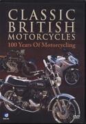 British Classic Motorcycles