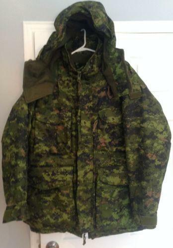 Canadian Forces Ebay