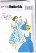 Rockabilly Dress Pattern