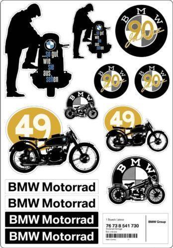 bmw motorcycle sticker ebay. Black Bedroom Furniture Sets. Home Design Ideas