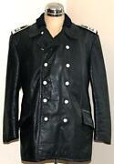 WW2 Leather