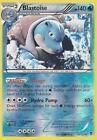 Blastoise Holo Pokemon Card