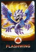 Skylanders Trading Cards