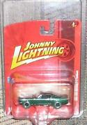 Johnny Lightning Lightning Strike