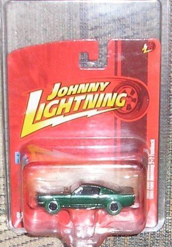 Johnny Lightning Lightning Strike Diecast Modern