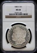 NGC Coin Grading