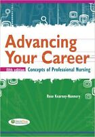 Advancing Your Career Fifth Ed