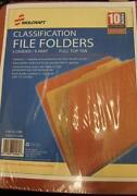 File Dividers