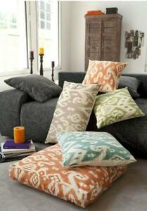 bodenkissen m bel wohnen ebay. Black Bedroom Furniture Sets. Home Design Ideas