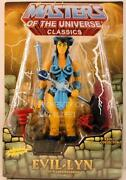 Masters of The Universe Evil Lyn