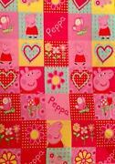 Pig Fabric