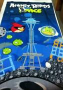 Angry Birds Towel