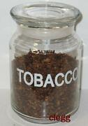 Pipe Tobacco Jar
