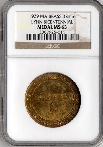 Whitehead Hoag Medal Ebay