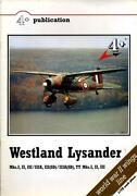 Westland Lysander