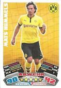Match Attax Hummels