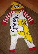 Sesame Street Baby