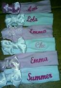 Personalised Baby Headband
