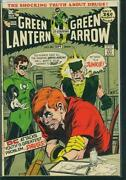 Green Lantern 85