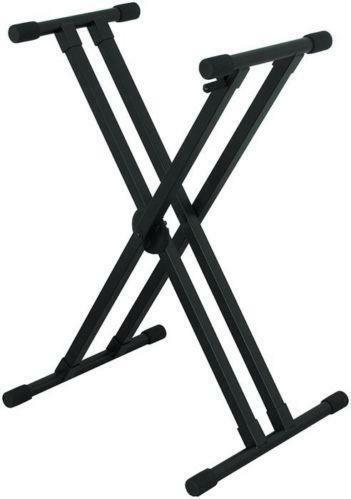 On Stage Keyboard Stand Ebay