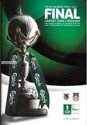 FA Trophy Final