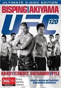 UFC DVD