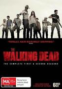 The Walking Dead DVD