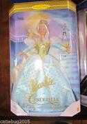 1996 Cinderella Barbie