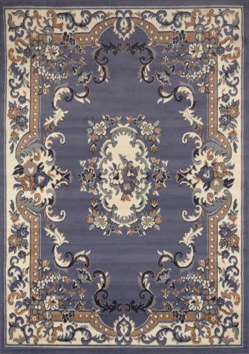5x8 Area Rugs Blue Ebay