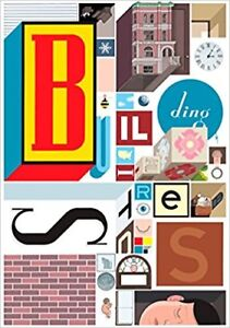 Graphic Novel/ Chris Ware/Building Stories