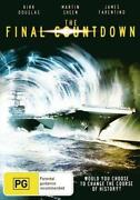 The Final Countdown DVD