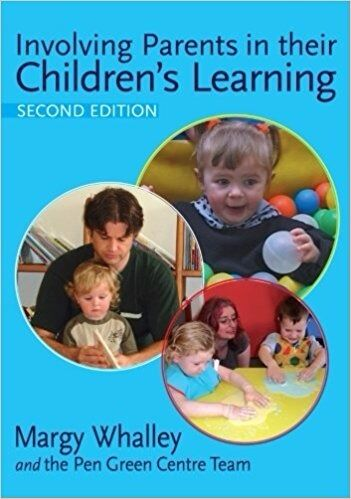 Including parents in their childrens learning