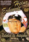 Heinz Erhardt DVD