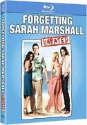 Forgetting Sarah Marshall Blu Ray