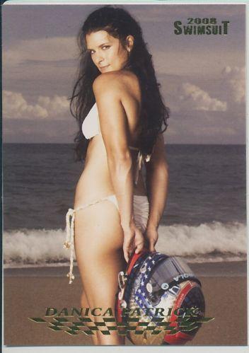 Sports illustrated danica bikini pics pity, that