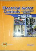 Electric Motor Controller