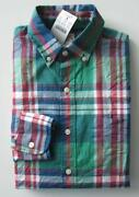 J Crew Mens Shirt Medium