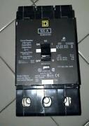 100 Amp 3 Phase Breaker