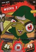 Bin Weevils Cards