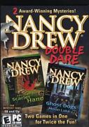 Nancy Drew Ghost Dogs of Moon Lake