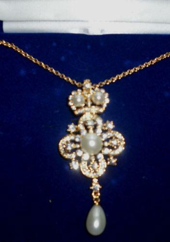 notre dame jewelry ebay
