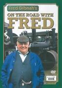 Fred Dibnah DVD