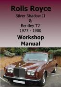 Bentley Parts